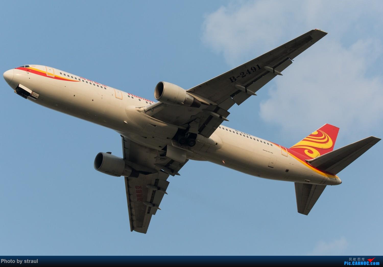 Re:[原创]「多图多机」今日的一些 / 国航B-7879 / 国航B-7878 / 海航B-7880 BOEING 767-300 B-2491 中国北京首都国际机场