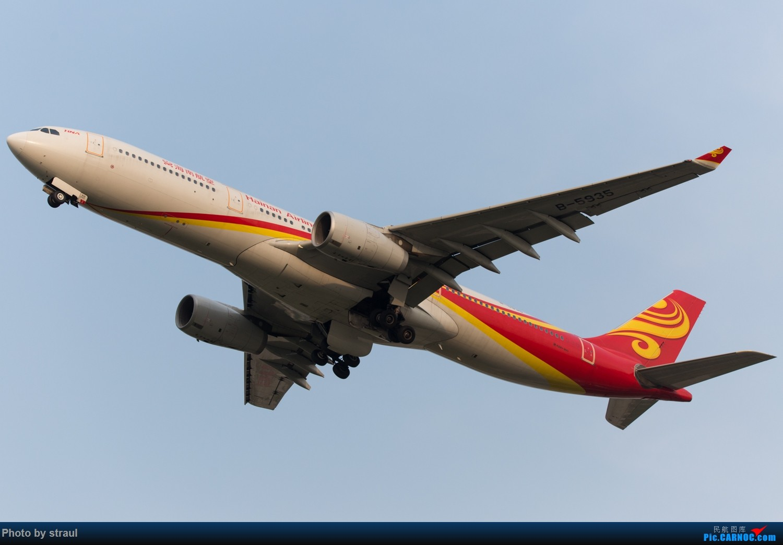 Re:[原创]「多图多机」今日的一些 / 国航B-7879 / 国航B-7878 / 海航B-7880 AIRBUS A330-300 B-5935 中国北京首都国际机场