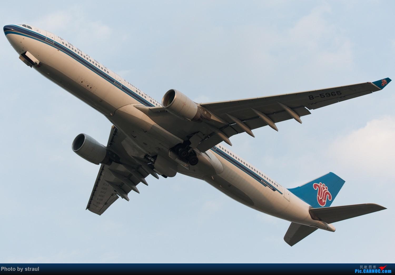 Re:[原创]「多图多机」今日的一些 / 国航B-7879 / 国航B-7878 / 海航B-7880 AIRBUS A330-300 B-5965 中国北京首都国际机场
