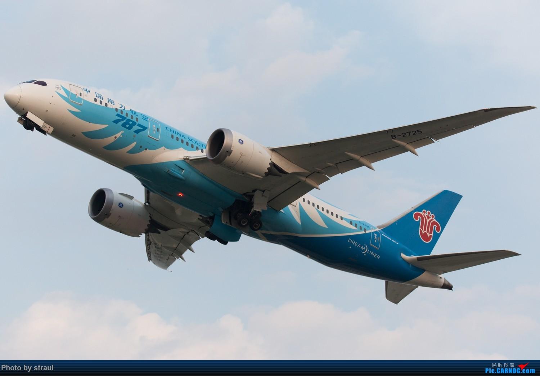 Re:[原创]「多图多机」今日的一些 / 国航B-7879 / 国航B-7878 / 海航B-7880 BOEING 787-8 B-2725 中国北京首都国际机场