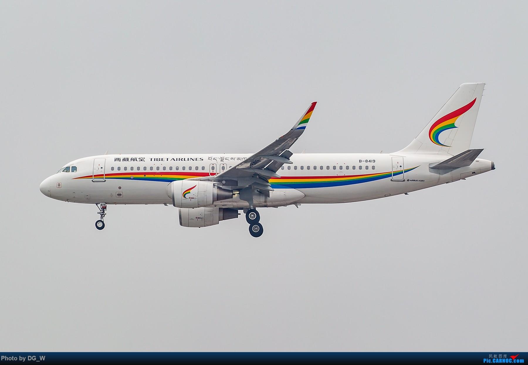 Re:[原创]【南宁飞友】两月之内三次虹桥拍机,大雨中的吹水,水泥天的迪斯尼,晚点的789,不期而遇的ARJ AIRBUS A320-200 B-8419 中国上海虹桥国际机场