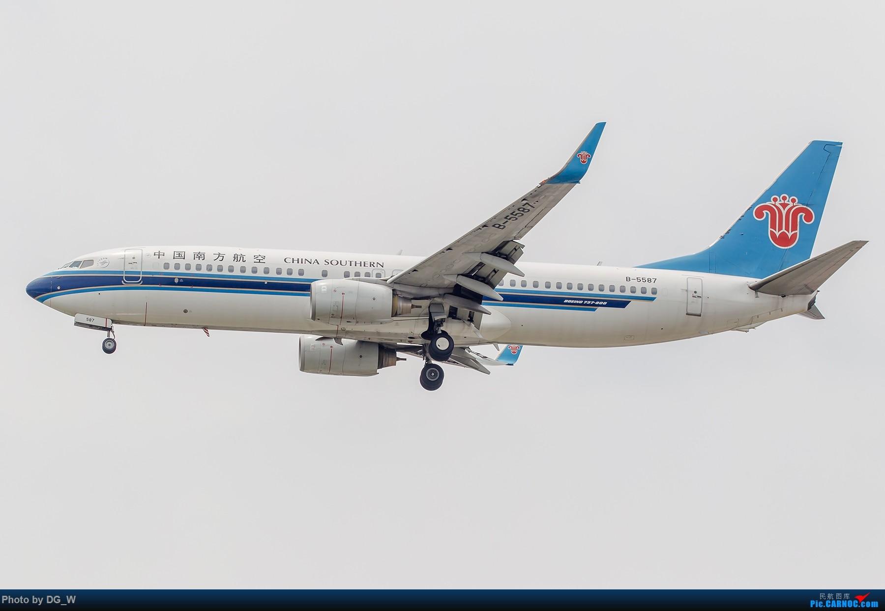 Re:[原创]【南宁飞友】两月之内三次虹桥拍机,大雨中的吹水,水泥天的迪斯尼,晚点的789,不期而遇的ARJ BOEING 737-800 B-5587 中国上海虹桥国际机场