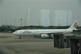 Re:广州白天机场