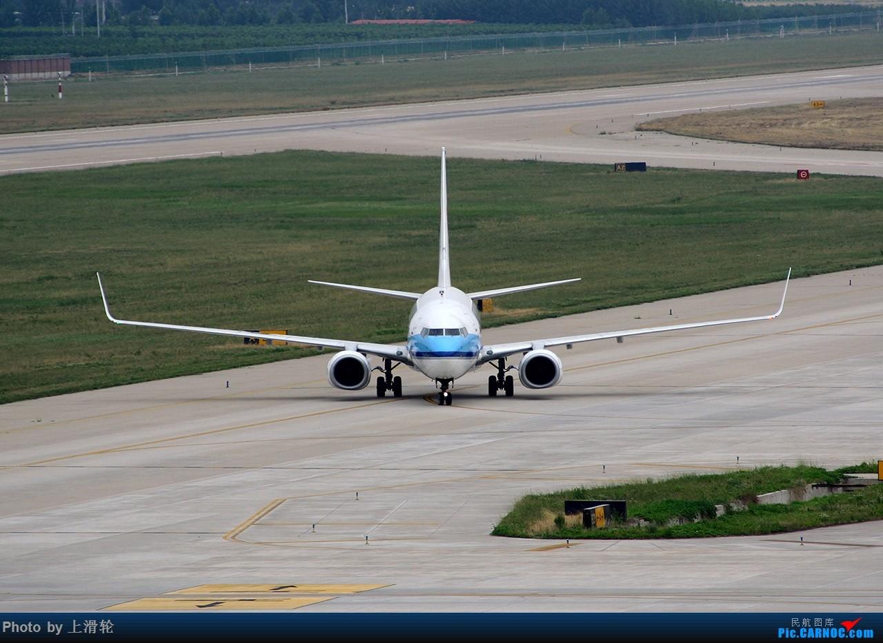 Re:[原创]20160627~都是小飞机 BOEING 737-700 B-5212 中国石家庄正定国际机场