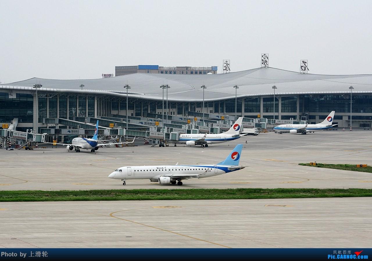 Re:[原创]20160627~都是小飞机 EMBRAER E-190 B-3188 中国石家庄正定国际机场