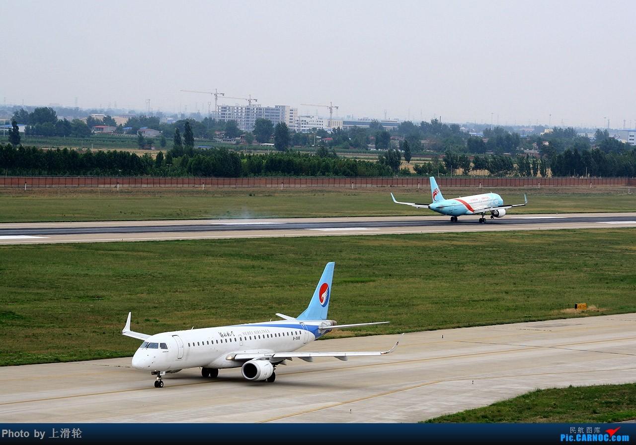 Re:[原创]20160627~都是小飞机 AIRBUS A320-200 B-8243 中国石家庄正定国际机场
