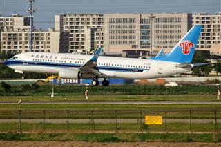 【TSN飞友会】一737,一787,一飞友!