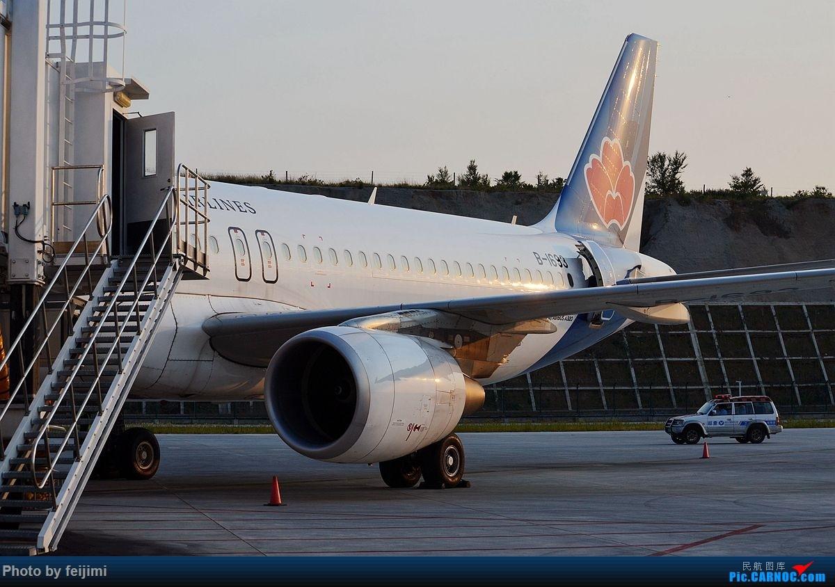 Re:[原创]<子安&拍机>在小地方,拍机,要有心,一组内场图奉上 AIRBUS A320-200 B-1693 中国烟台蓬莱国际机场
