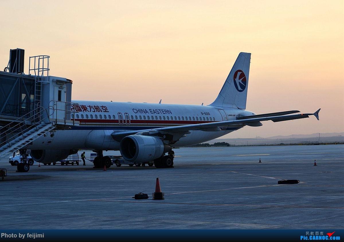 Re:[原创]<子安&拍机>在小地方,拍机,要有心,一组内场图奉上 AIRBUS A320-200 B-6010 中国烟台蓬莱国际机场