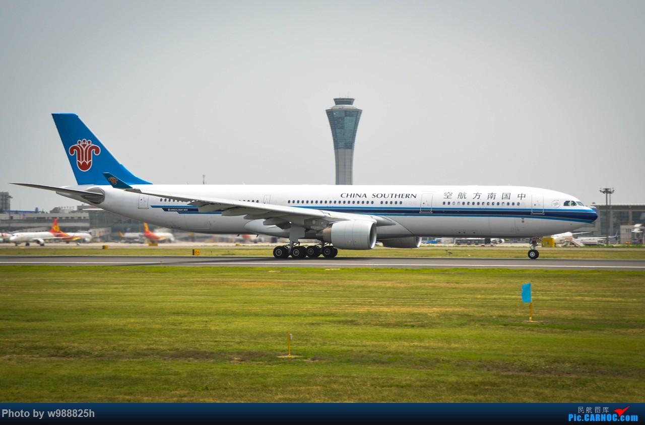 Re:[原创]XIY毕业拍机庆祝一下~下次去就不知道什么时候咯~ AIRBUS A330-300 B-8359 中国西安咸阳国际机场