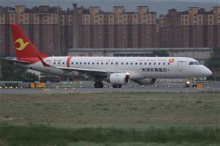 Re:大鸟带你体验疆内航线 乌鲁木齐-博乐阿拉山口<天津航空ERJ-190>