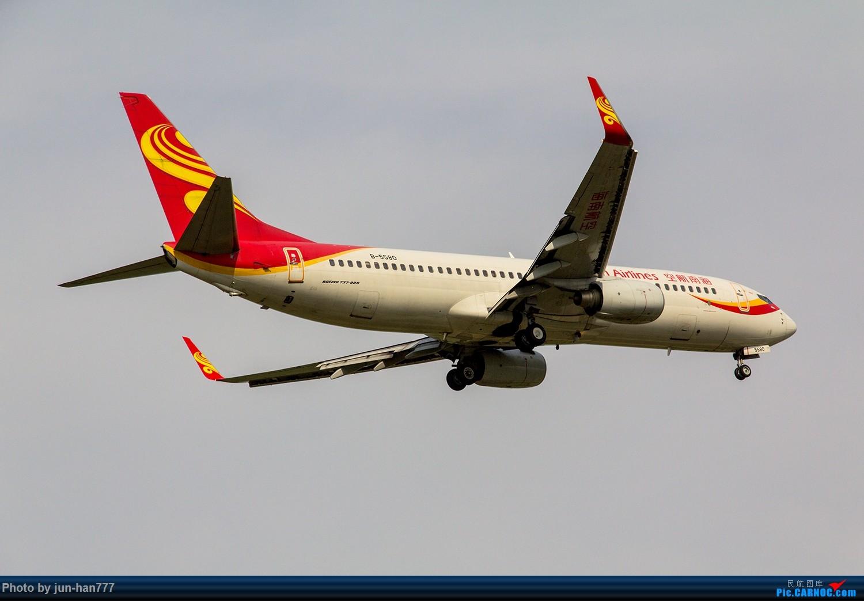 Re:[原创]PVG东跑 BOEING 737-800 B-5580