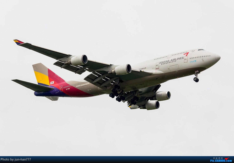 Re:[原创]PVG东跑 BOEING 747-400