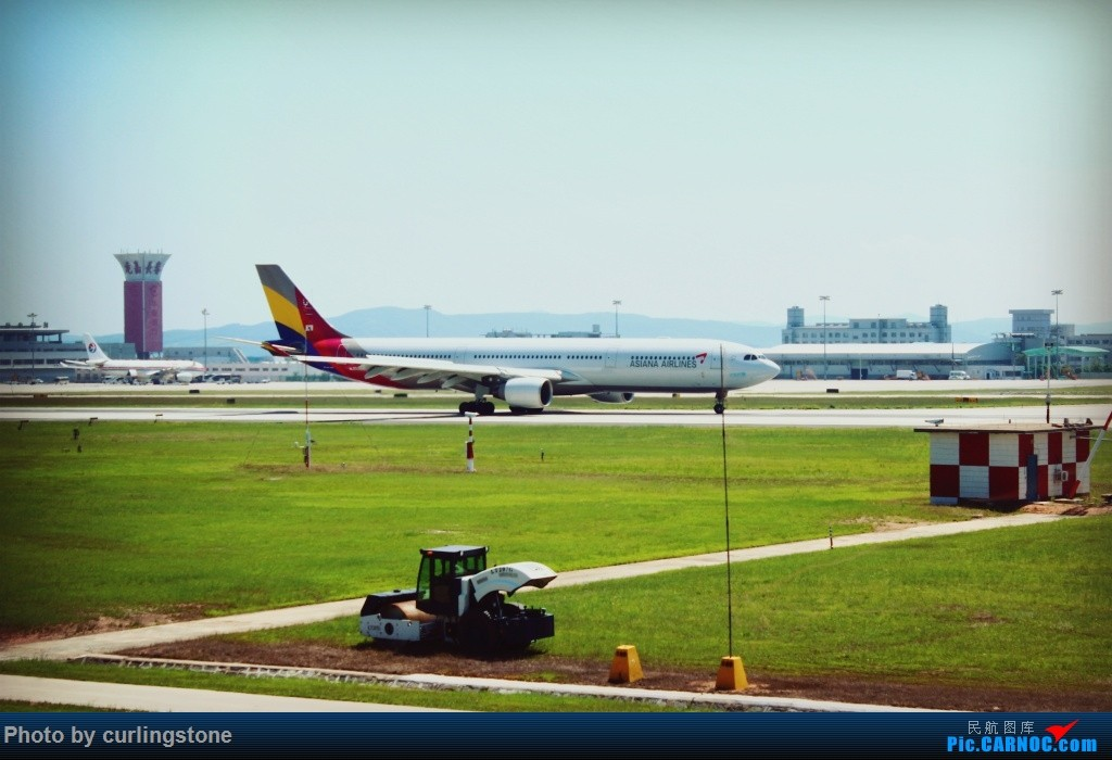 Re:[原创]【长春飞友会】有一只名叫柯基的短腿镜头 有一天他去了全国最low的省会机场 AIRBUS A330-300 HL-7792 长春龙嘉国际机场