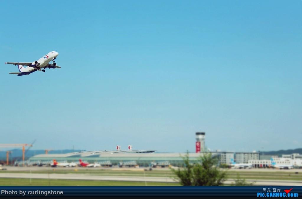 Re:【长春飞友会】有一只名叫柯基的短腿镜头 有一天他去了全国最low的省会机场 AIRBUS A320-200 VP-BMT 中国长春龙嘉国际机场