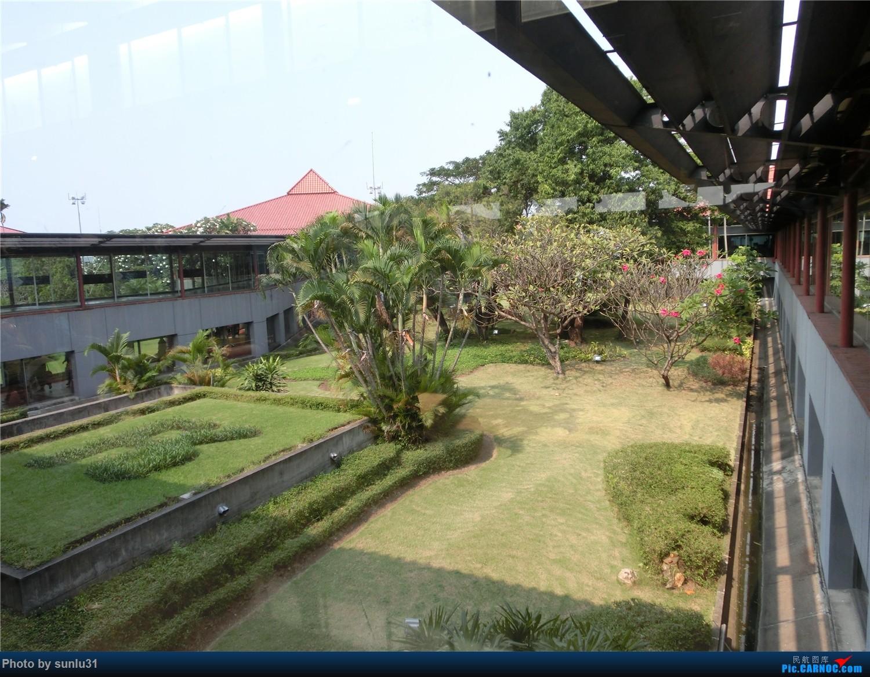 Re:[原创]【Mitchell的飞行时光】四段少见的GA游记,多灾多难的巴厘岛之行(持续更新中)    印度尼西亚雅加达苏加诺-哈达国际机场