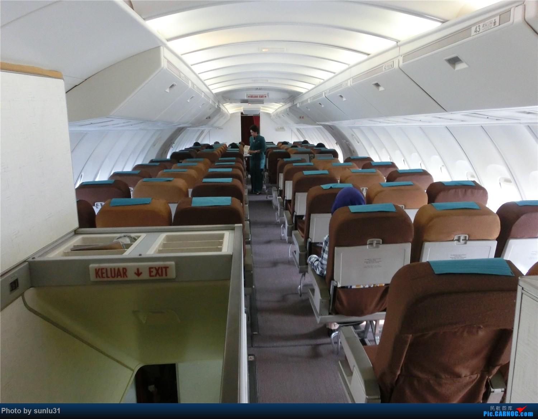 Re:[原创]【Mitchell的飞行时光】四段少见的GA游记,多灾多难的巴厘岛之行(持续更新中) BOEING 747-400 PK-GSG 印度尼西亚雅加达苏加诺-哈达国际机场