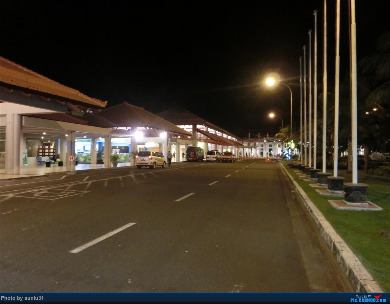 Re:[原创]【Mitchell的飞行时光】四段少见的GA游记,多灾多难的巴厘岛之行(持续更新中)    印度尼西亚巴厘岛登巴萨努拉·莱伊国际机场
