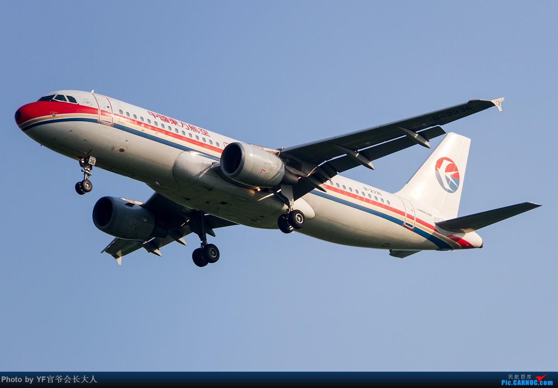 Re:[原创]【ZYTX】最近又来了不少好货(新加坡货航,美联航319,七月份新来的红土航空,还有几个今年还没拍到的。) AIRBUS A320-200 B-2336 中国沈阳桃仙国际机场