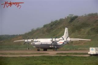 Re:湖南省內支線航空 奧凱MA60 永州--長沙