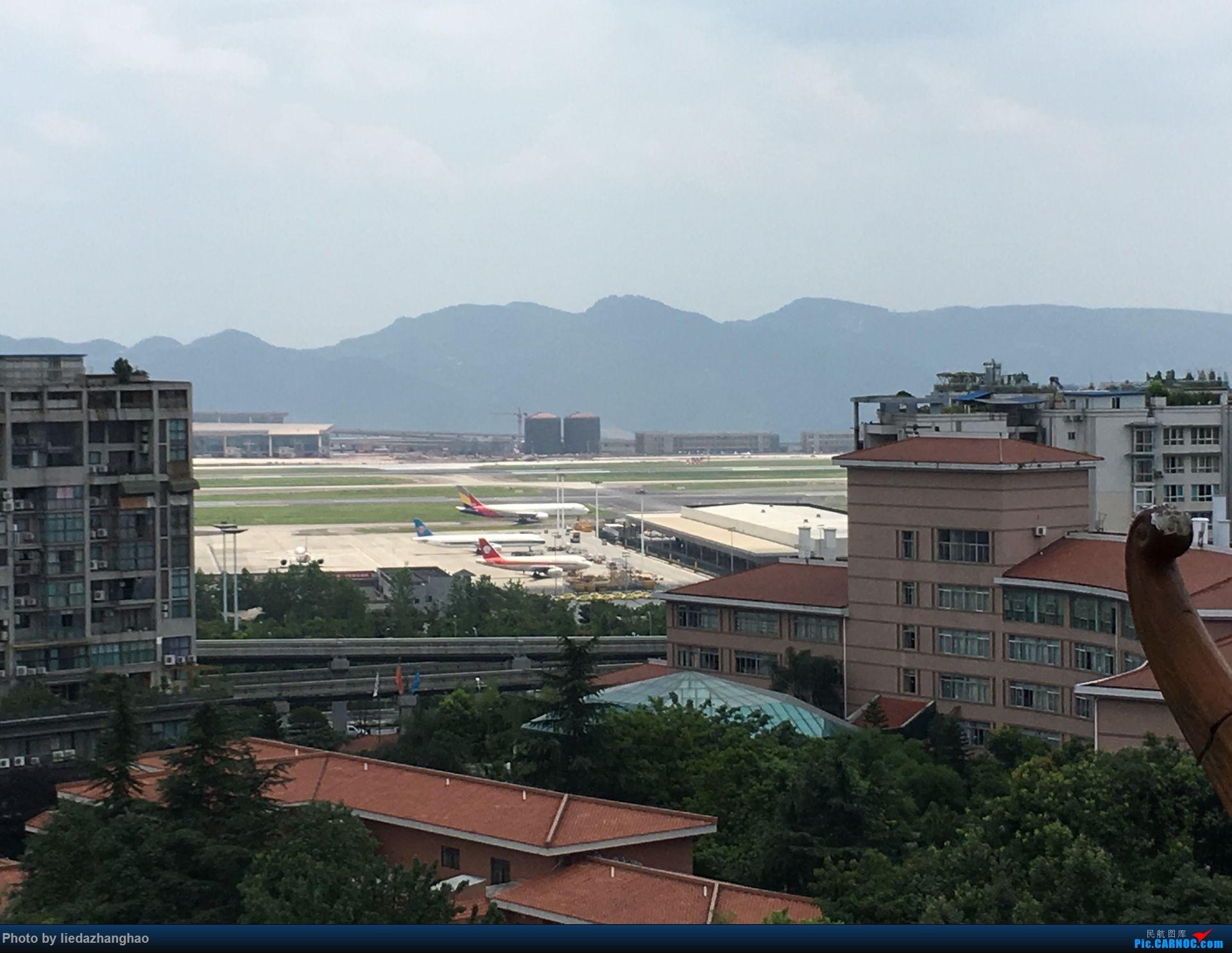 Re:[原创]CKG拍机(今天搞大着了)    中国重庆江北国际机场
