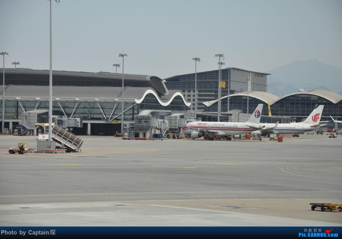 Re:[原创]重度拖延症之香港转机贴 AIRBUS A320-200 B-6759 中国香港国际机场