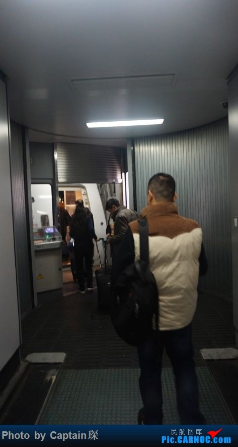 Re:[原创]SHA-FRA德国行    中国上海虹桥国际机场