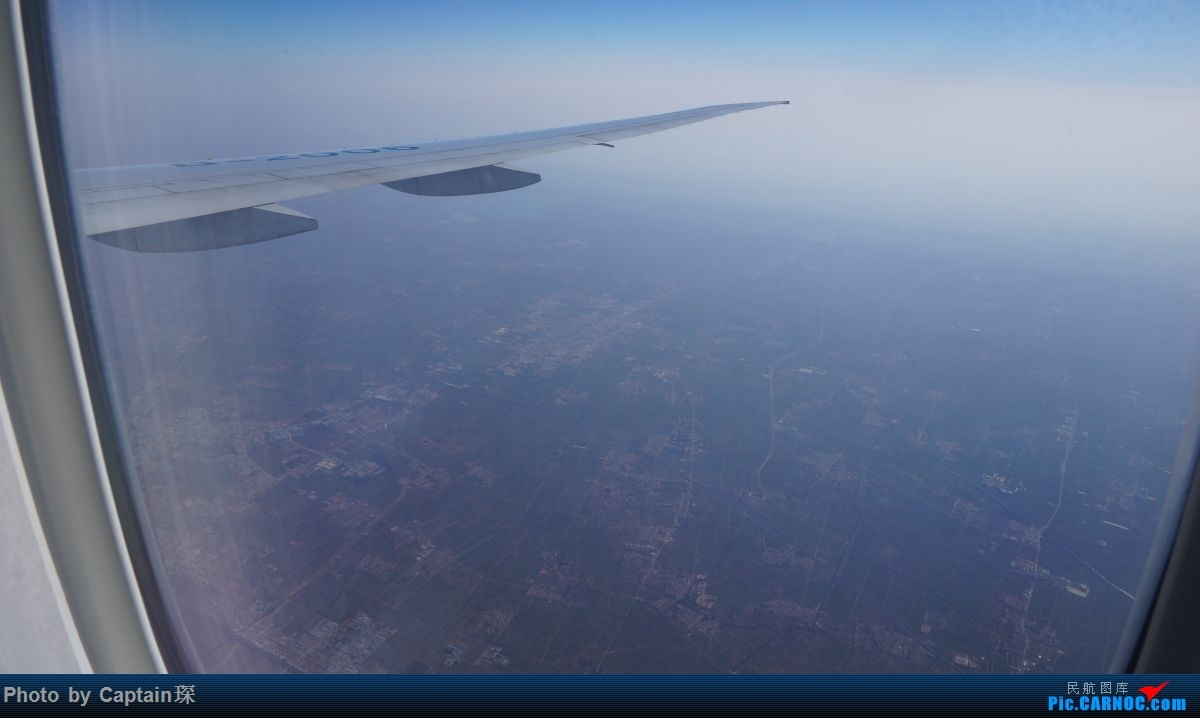 Re:[原创]SHA-FRA德国行 BOEING 777-300ER B-2036 中国北京首都国际机场