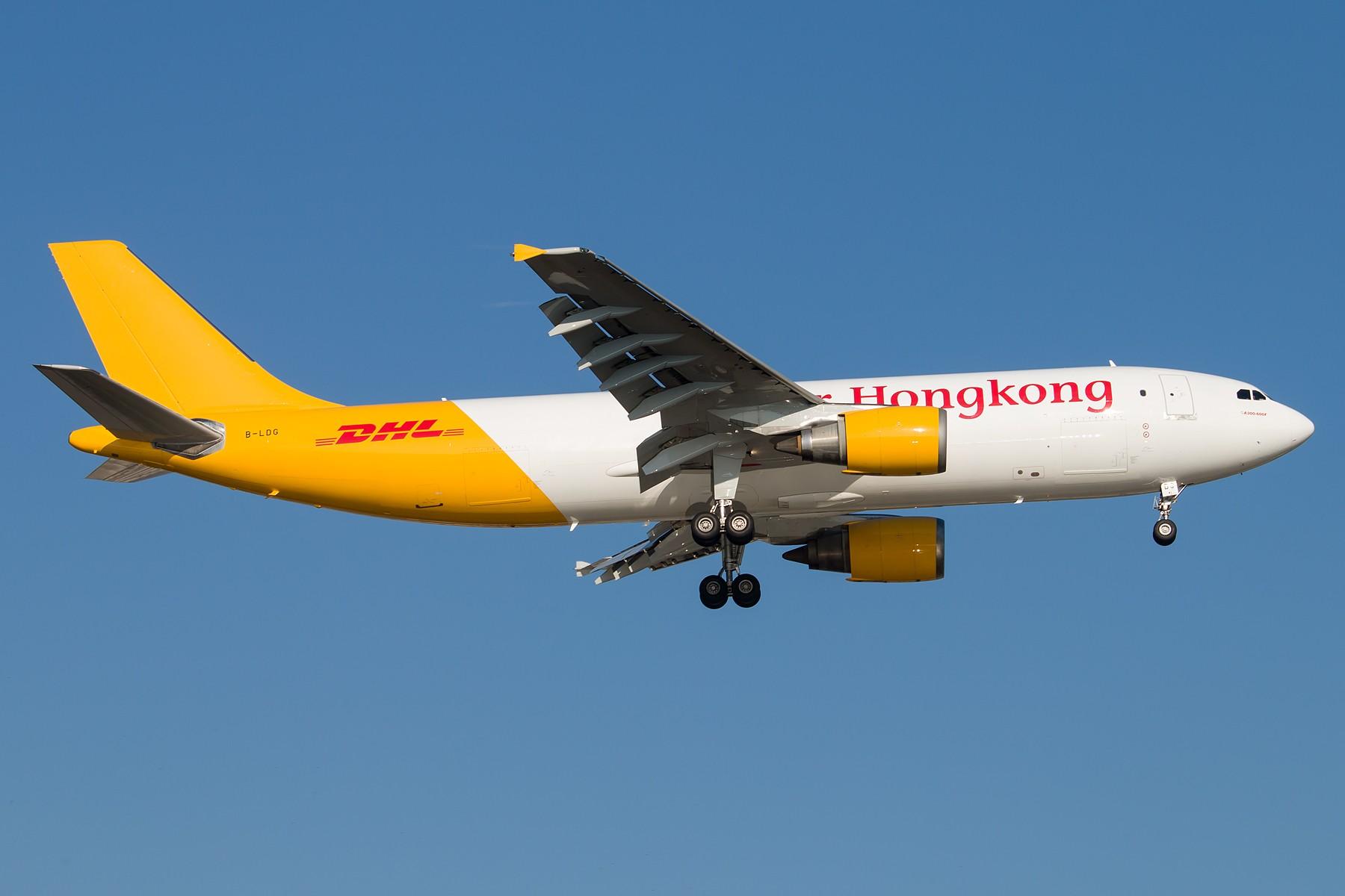 Re:[原创]亮亮哒 1800*1200 [5pics] AIRBUS A300F4-600R B-LDG 中国北京首都国际机场