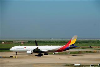 上海浦东国际机场 T2国际出发 杂图一组