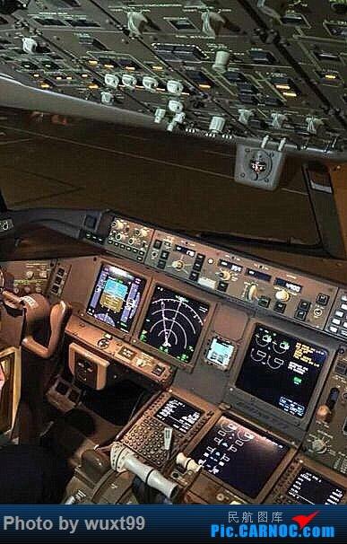 Re:[原创]百年波音—寻找最美波音图片 BOEING 767