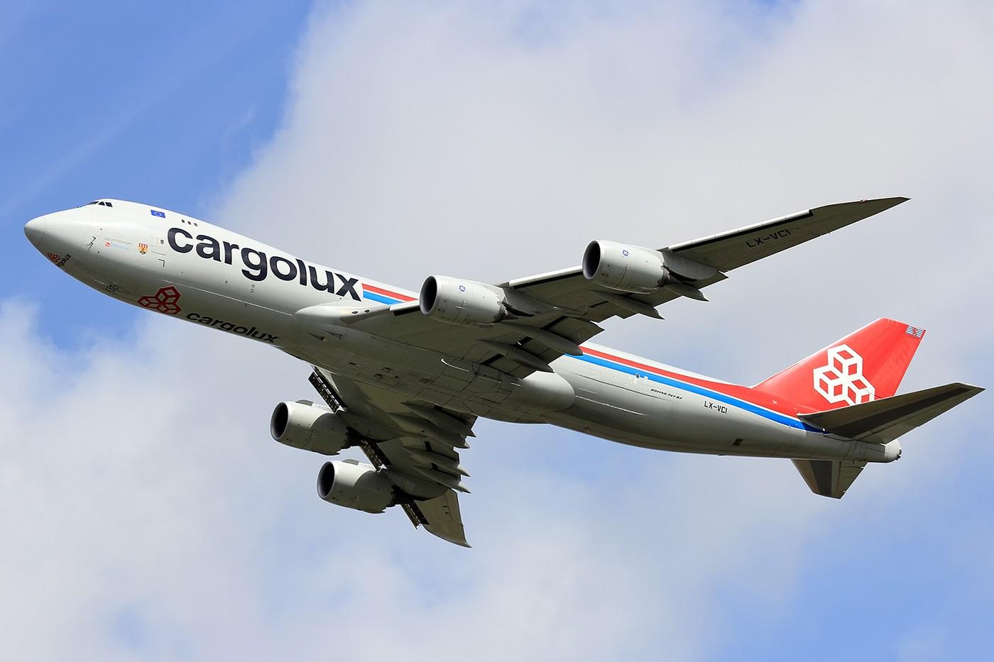 Re:[原创]【AMS】阿姆斯特丹常规卡狗一组 1400*933 BOEING 747-8F LX-VCI 荷兰阿姆斯特丹史基浦机场