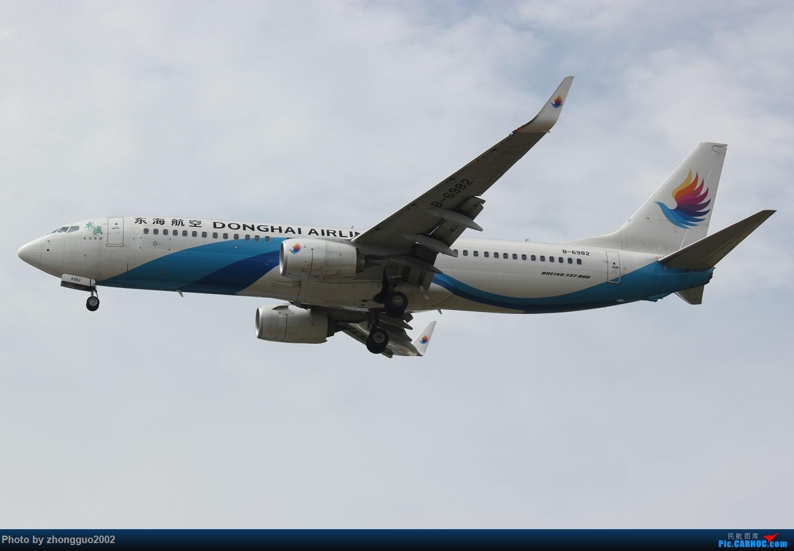 Re:好长时间没去呼和浩特机场了,今天翘班去拍了一回,天气多云!