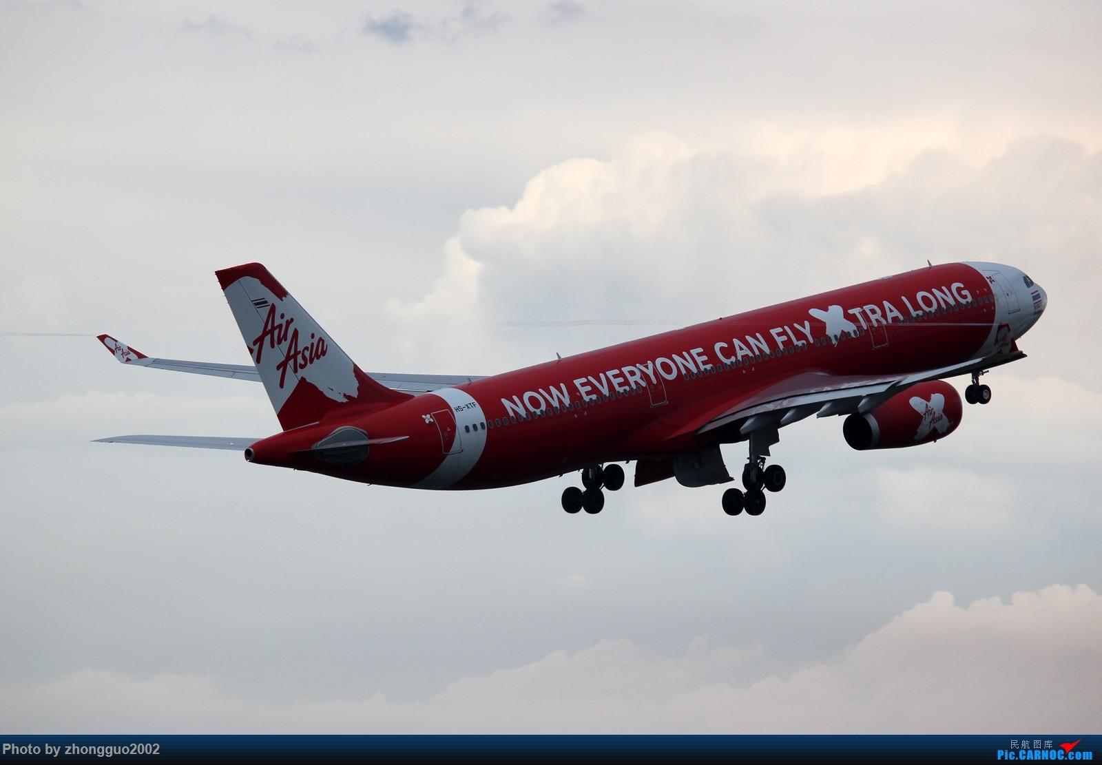 亚洲航空_>>[原创]热烈庆祝泰国亚洲航空公司330首飞鄂尔多斯,鄂尔多斯机场迎