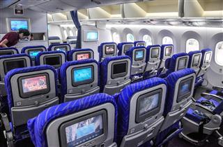 Re:【湛江飞友会】【SHA-CAN】首次体验梦想客机,我很鸡冻(多图)