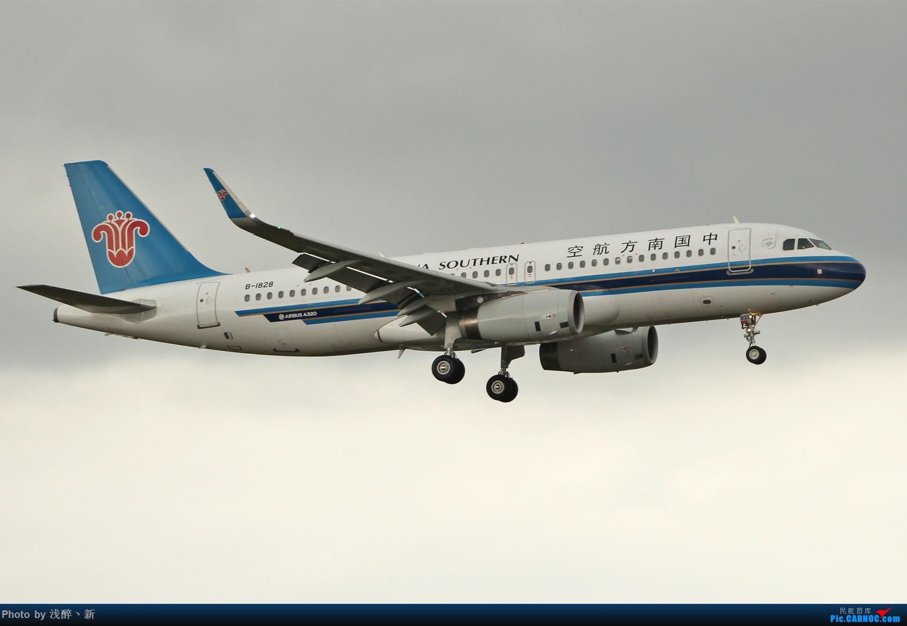 Re:[原创]DLC 7.16 机场游击战 AIRBUS A320-200 B-1828 中国大连国际机场