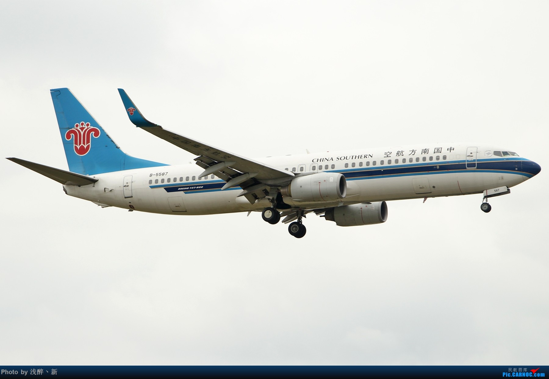 Re:[原创]DLC 7.16 机场游击战 BOEING 737-800 B-5587 中国大连国际机场