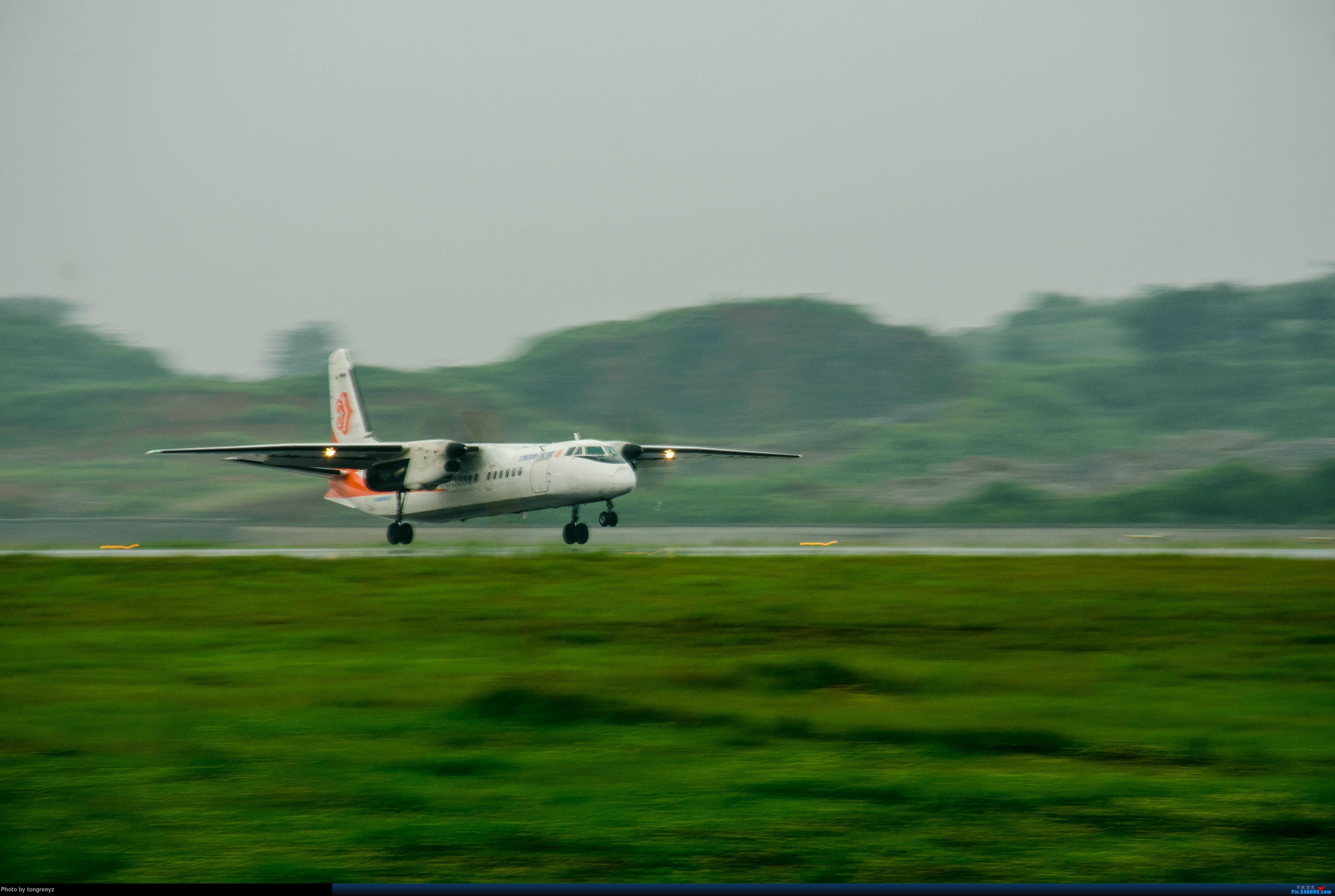 Re:铜仁凤凰机场 XIAN AIRCRAFT MA 60 B-3433 中国铜仁凤凰机场