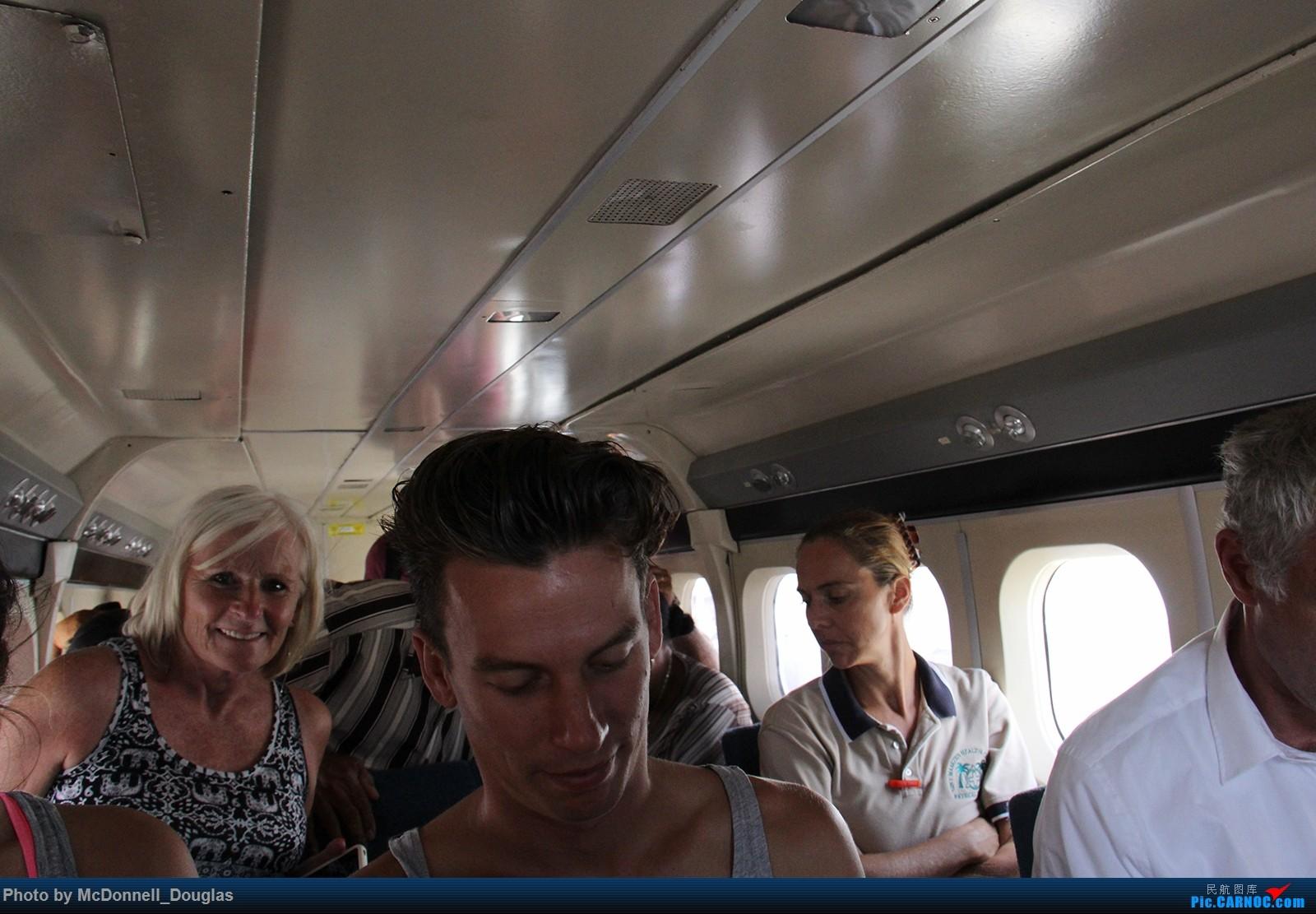 Re:[原创]【上海飞友会】图会很多,也有很多驾驶舱,杂七杂八的美帝,梦寐以求的圣马丁,这更绝不弃贴【驾驶舱已出现】【已更新至圣马丁部分】 DE HAVILLAND CANADA DHC-6-310 PJ-WII 荷属安的列斯群岛朱利安娜公主机场