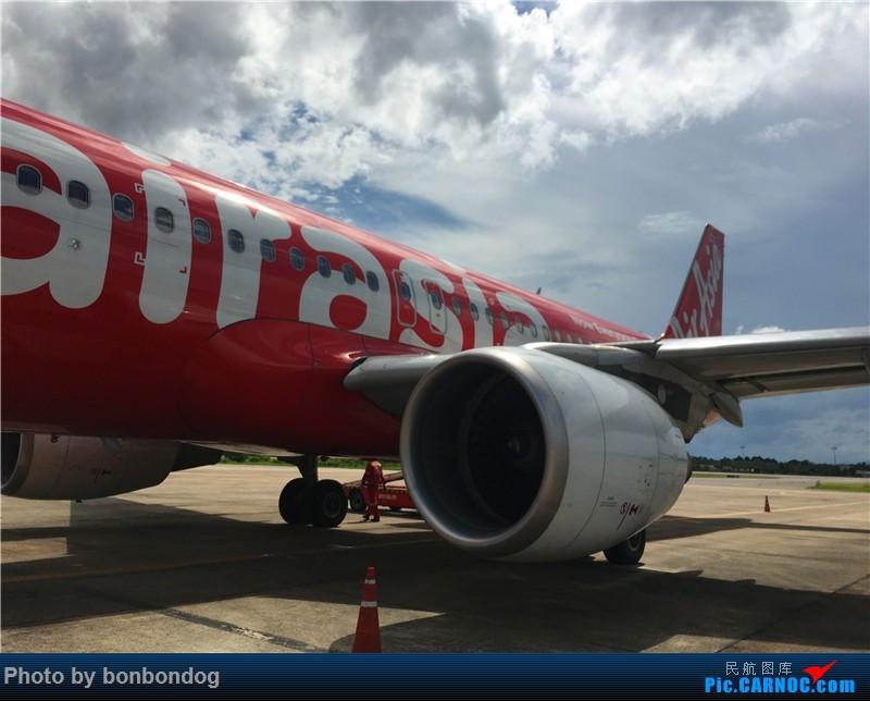 Re:[原创]重新发 重新发 CTU HKG BKK CNX URT NST 全部手机 渣像素 勿喷 AIRBUS A320  CNX