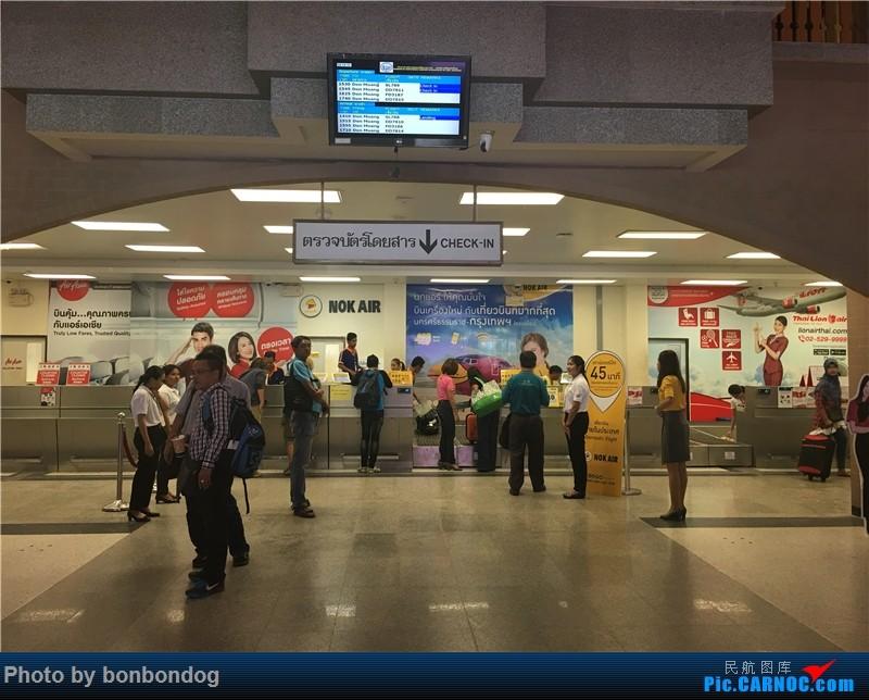 Re:[原创]重新发 重新发 CTU HKG BKK CNX URT NST 全部手机 渣像素 勿喷    泰国洛坤府机场