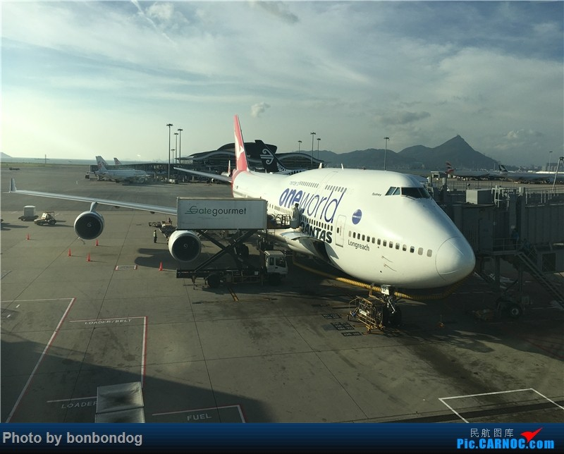 Re:[原创]重新发 重新发 CTU HKG BKK CNX URT NST 全部手机 渣像素 勿喷 BOEING 747-400  HKG