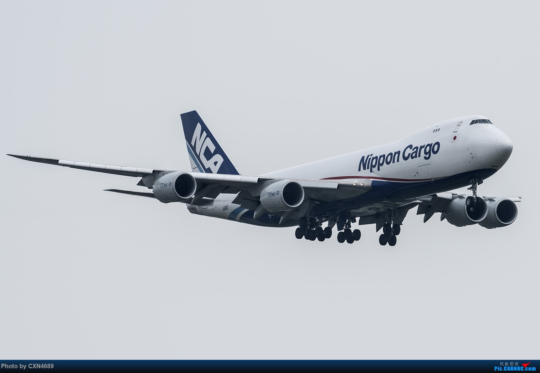 [原创]【PVG飞友】酷暑夏日拍机不能停~ BOEING 787-8F JA13KZ 中国上海浦东国际机场