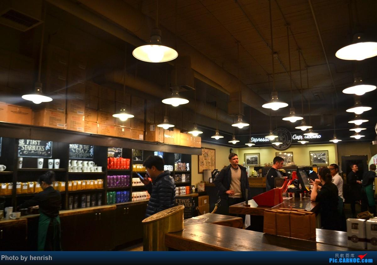 Re:[原创]【与肥威同游(37)】2015DEC,暴走美西(上),浅游西雅图城,访洛杉矶拍拍机,来一杯咖啡可好?【广东青少年拍机小队】【广州,你好!】