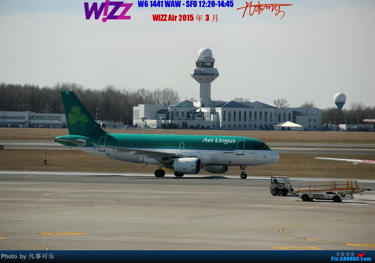 Re:[原创]【可乐飞旅5】WiZZ Air 波兰华沙机场--意大利罗马FCO体验    波兰华沙萧邦机场