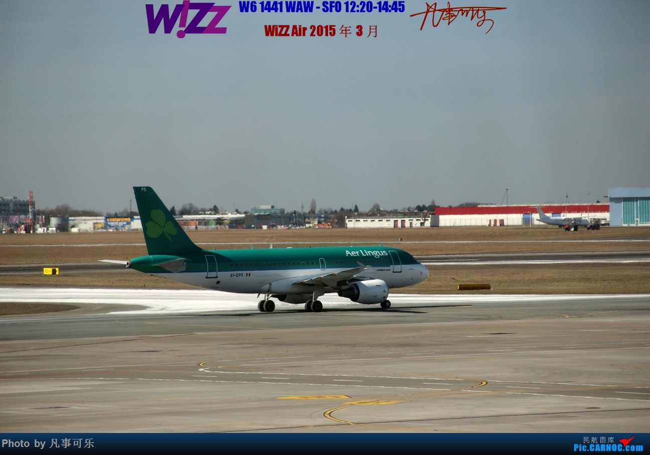 Re:[原创]【可乐飞旅5】WiZZ Air 波兰华沙机场--意大利罗马FCO体验 AIRBUS A319 EI-EPS