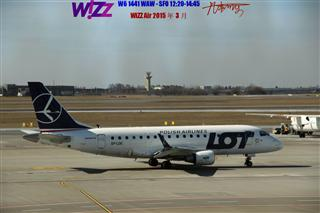 Re:【可乐飞旅5】WiZZ Air 波兰华沙机场--意大利罗马FCO体验