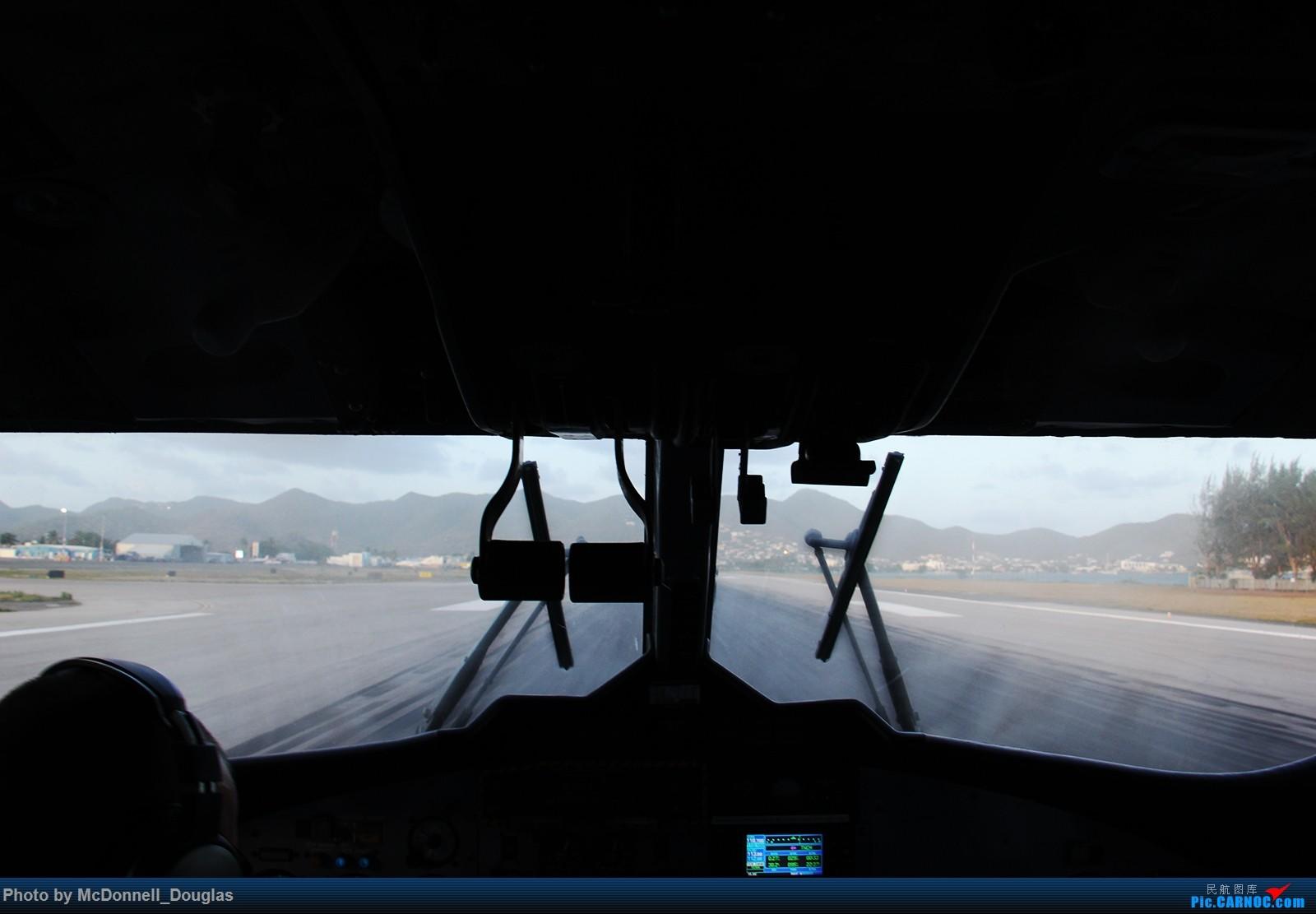 梦寐以求的圣马丁,体验世界最难降落机场其中两个