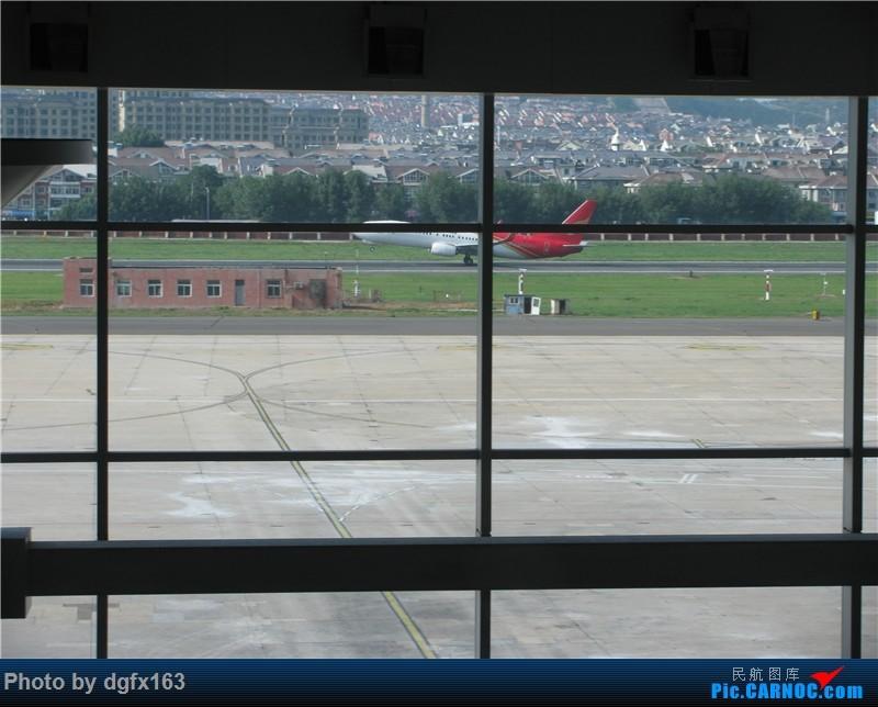 Re:[原创]【dgfx163的游记(10)】中国东方航空 A320-200 大连DLC-西安XIY MU2298 第10集 感动与收获 飞行是一场修行,体验,享受... BOEING 737-800 B-5702 中国大连国际机场