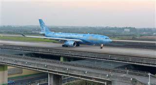 Re:【CTU】双流机场跨线桥滑行一组